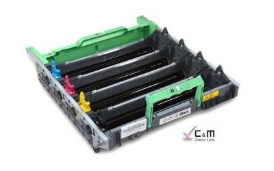 DR241M Tambor Compatible Brother HL 3140. Tambor Magenta compatible para impresoras Láser Brother HL 3140
