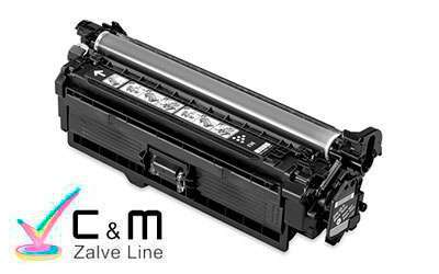 CAN706 Toner Compatible Canon MF 6540